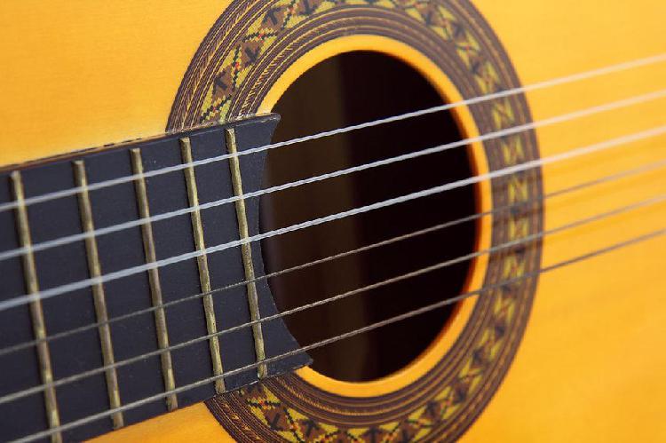 Clases de guitarra eléctrica y criolla en oberá