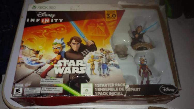 Disney infinity 3.0 starter xbox 360