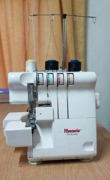Maquina de coser florencia fn14u4ad
