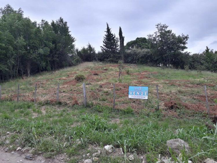 Terrenos en 4 horizontes villa general belgrano