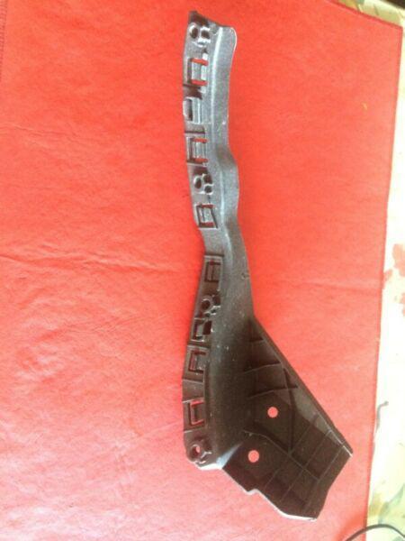Citroen jumper soporte de paragolpe lado acompanante envios