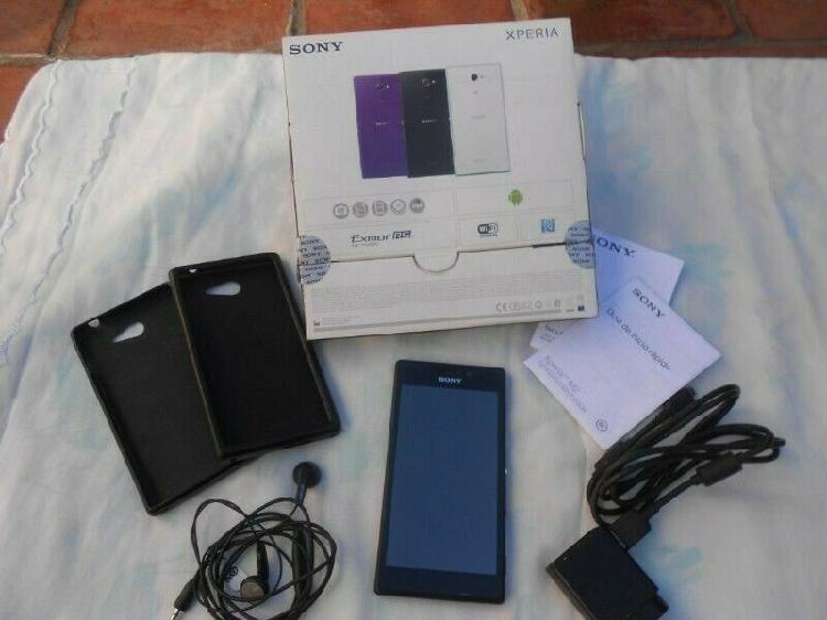 Sony xperia m2 para movistar-