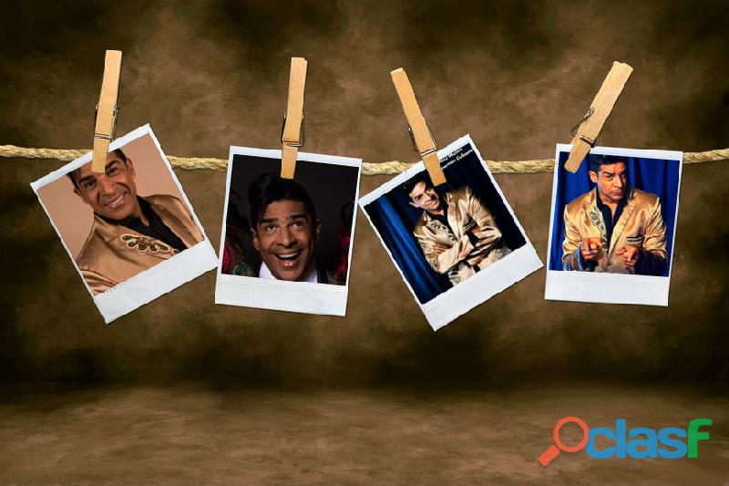 Showman cubano para eventos sociales y empresariales