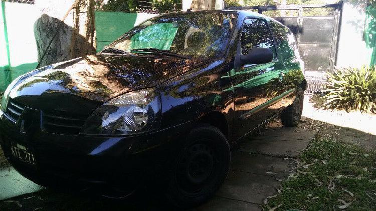 Renault clio 2 2012 (3p authentique 1.2 pack ii)