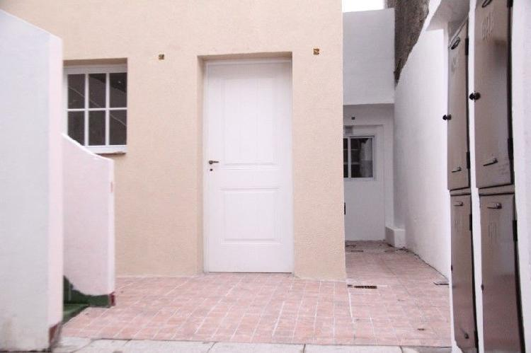 Vendo ph 4 ambientes zona nueva pompeya