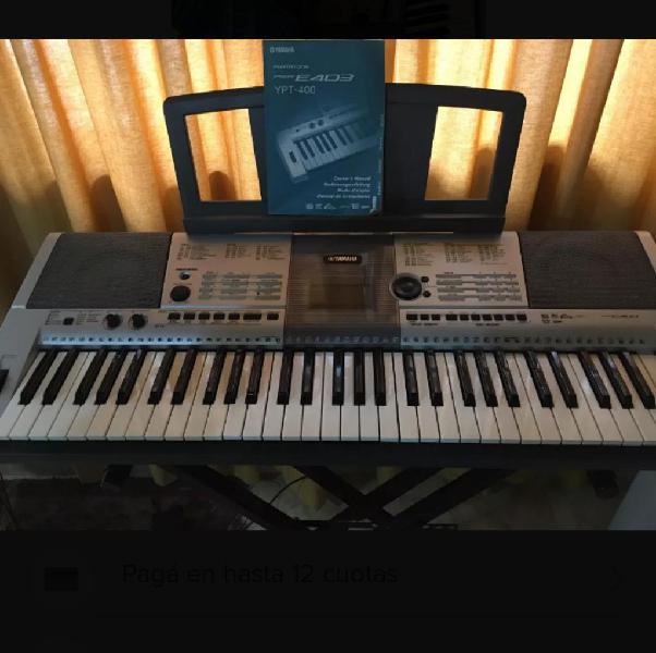 Aprende piano teclado guitarra