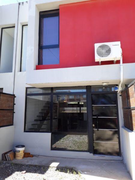Neuquen, venta, duplex terrazas de neuquen- b° mercantil