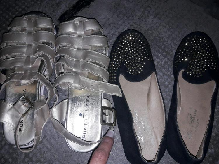 Zapatos en 37