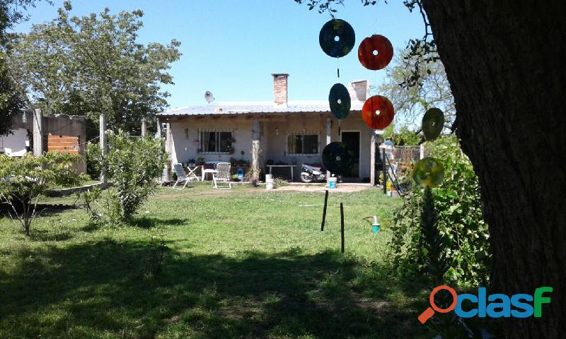 Venta chacra 2 hectareas gualeguaychú excelente ubicación