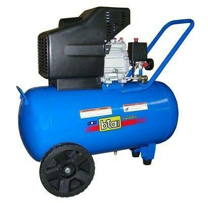 Compresor axial bta 50 lts