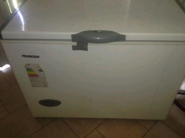 Freezer 300 litros muy buen estado