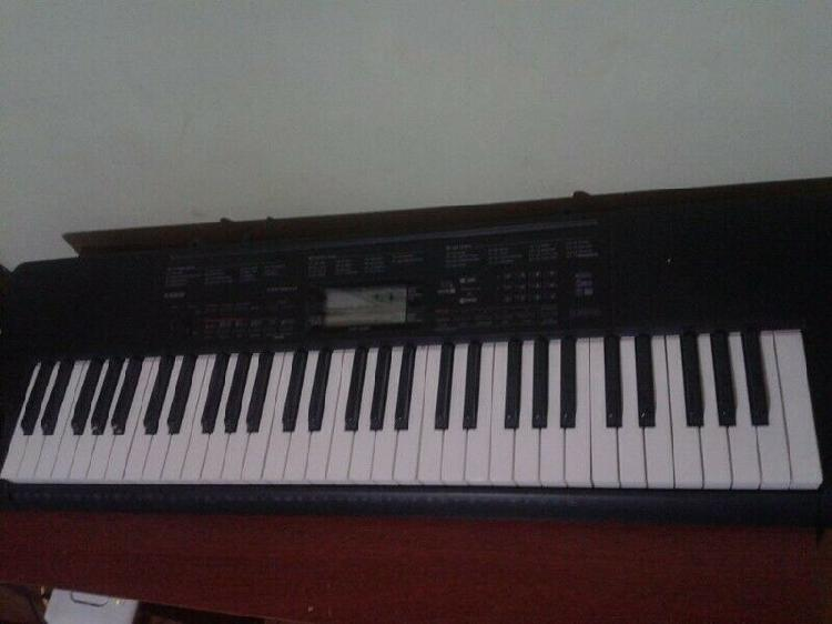 Teclado organo casio ctk 3200 5 octavas 61teclas musicapilar