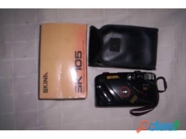 Camara de fotos skina sk 105 con focus free