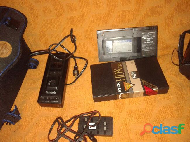 Filmadora panasonic afx8 palm corder afx8 palm corder comple
