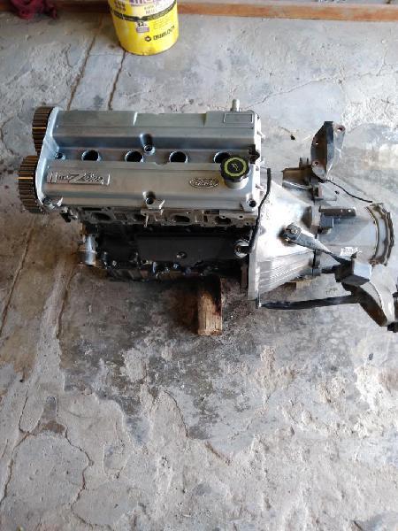 Motor zetec 1.8 16v con 04