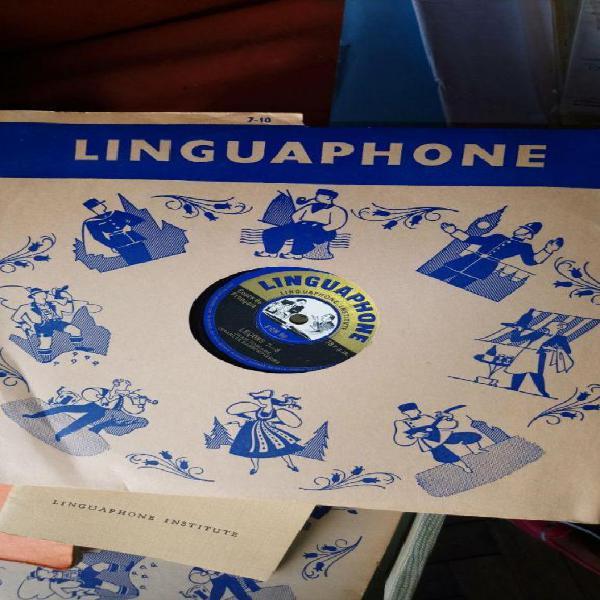 Curso idioma frances