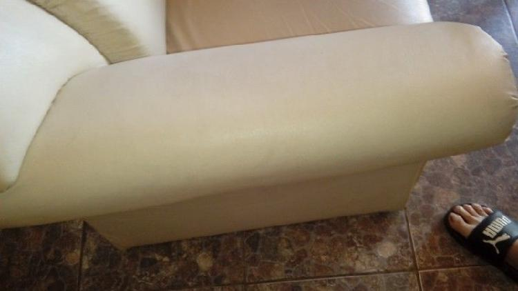 2 sillones individuales puf