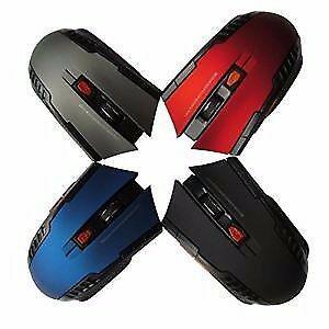 Vendo mouse inalmbrico bluetooth gamer