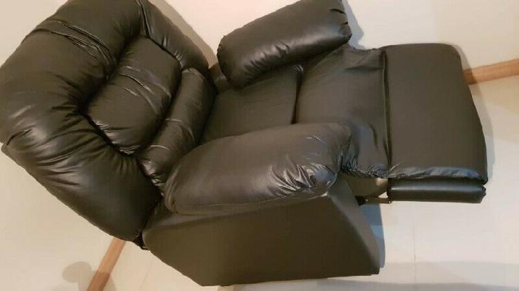 Vendo sillon poltrona relax diván reclinable