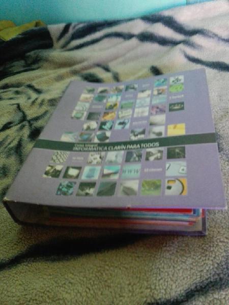 Libro curso informática de 600 páginas