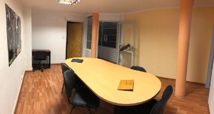 Ref lcf114- oficina 3 ambientes c/baño
