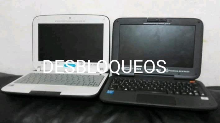 Reparaciones y service netbook