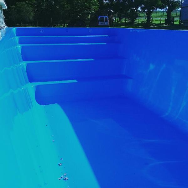 Vitro piscina toscana 500