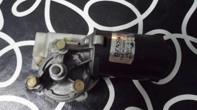 Motor limpia parabrisa siena fase 2