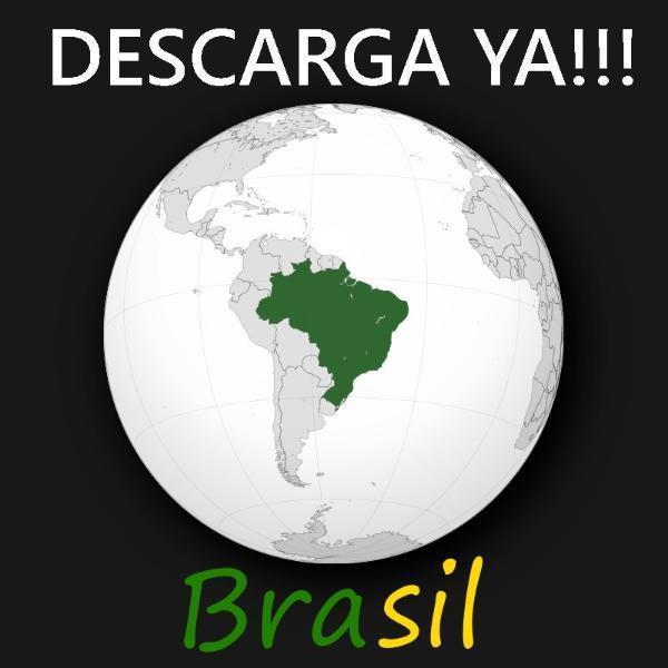 Mapa de brasil para garmin actualizados 2019!