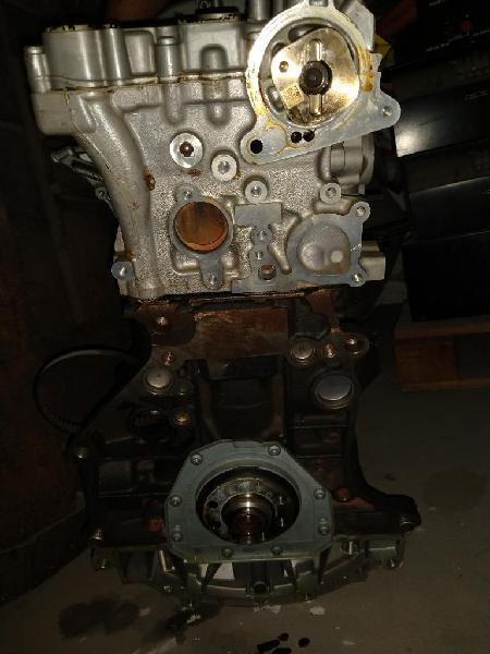 Motor audi q5, a4, vw vento 2.0