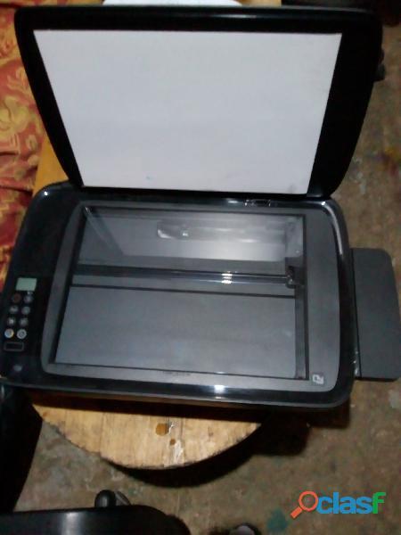 Vendo impresora hp sistema continuo nueva nueva