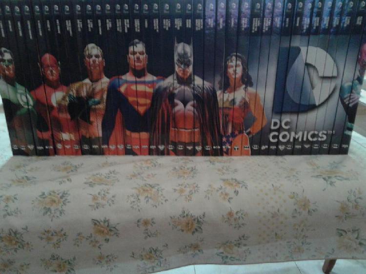 Coleccion dc comics