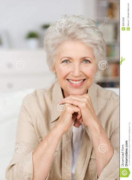 Se ofrece vivienda a cambio de cuidado de persona mayor