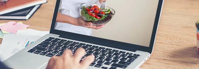 Nutricionista- planes o dietas personalizadas