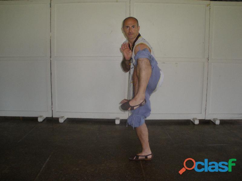 Shaolin kwan kung fu berazategui