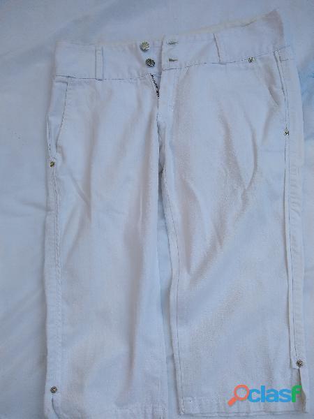 Pantalón bermuda koxis algodon grueso b