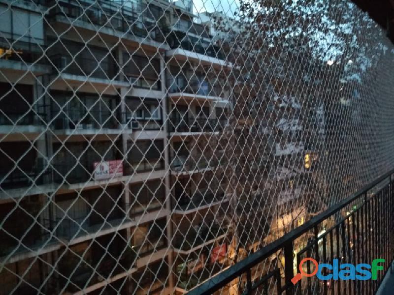 redes para balcones en flores city redes