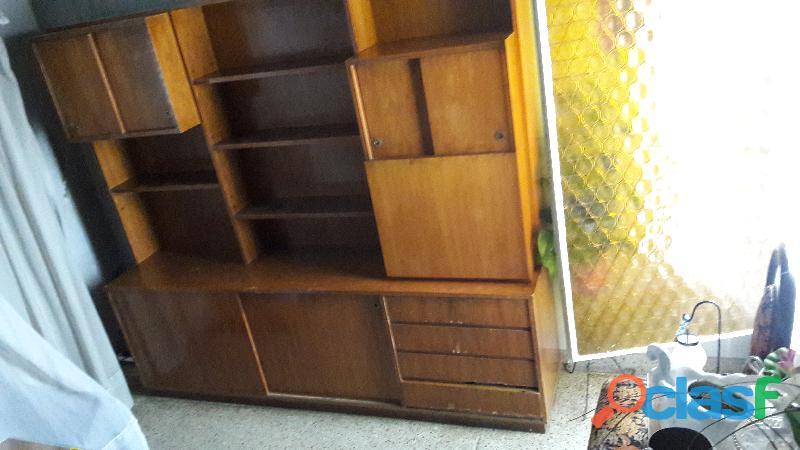 Liquido / vendo por mudanza y renovación. muebles y art varios.