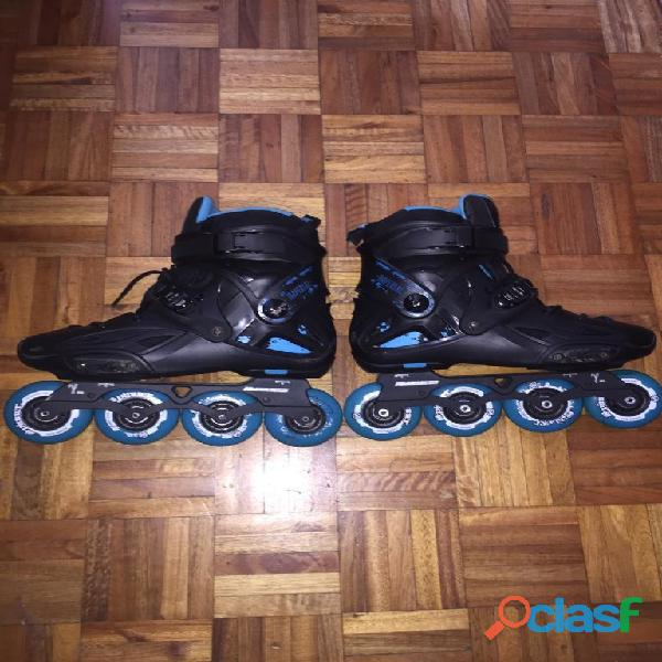 Roller Powerslide Imperial One Blue   Hombre