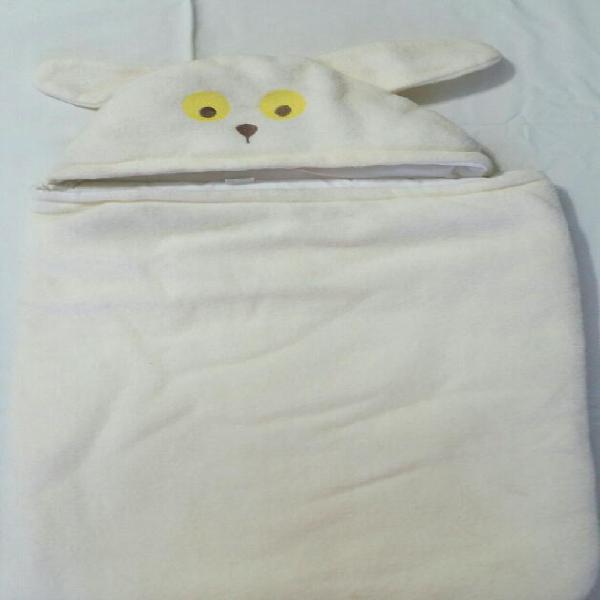 Porta bebé port enfant micro polar unis