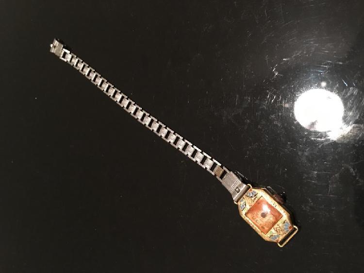 39391d6a86b9 Reloj pulsera oro plata 【 ANUNCIOS Julio 】 | Clasf