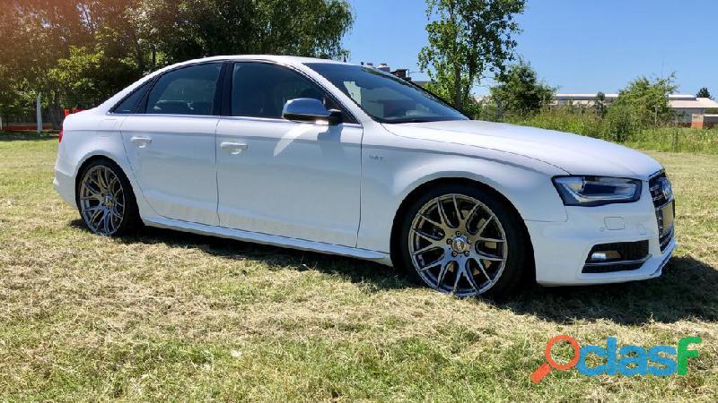 """Audi s4   9.000 km   2013   """"único"""" !!!"""