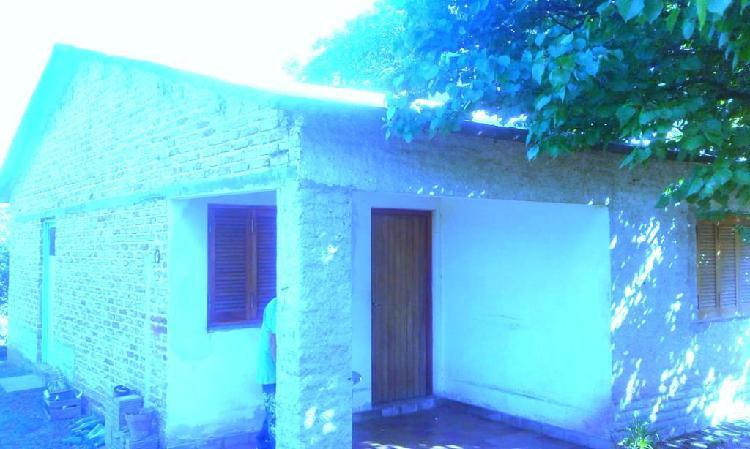 Alquilo casa en villa del dique