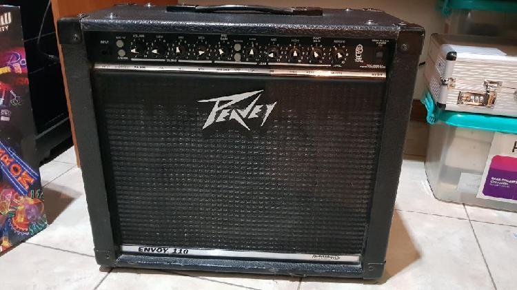 Amplificador peavey envoy 110 40w usa