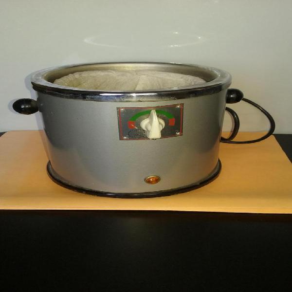 Calentador de agua electrico con termostato