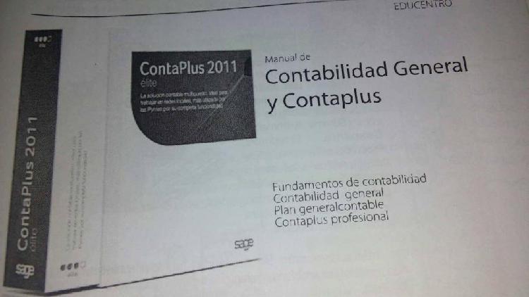 Contaplus manual fotocopia
