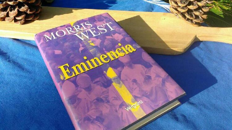 Eminencia. west, morris