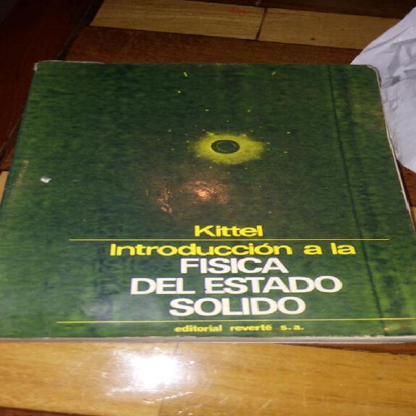 Libro kittel