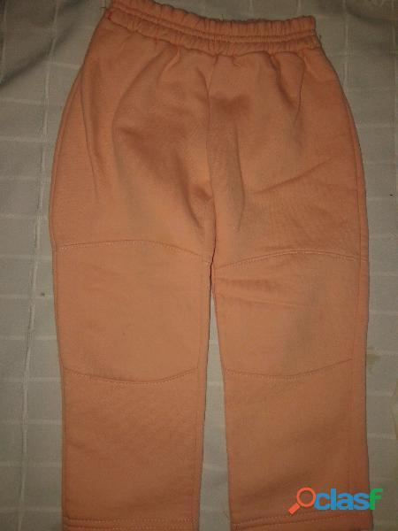 Pantalon frisa talle 3  para 2 3 años hermoso perfecto