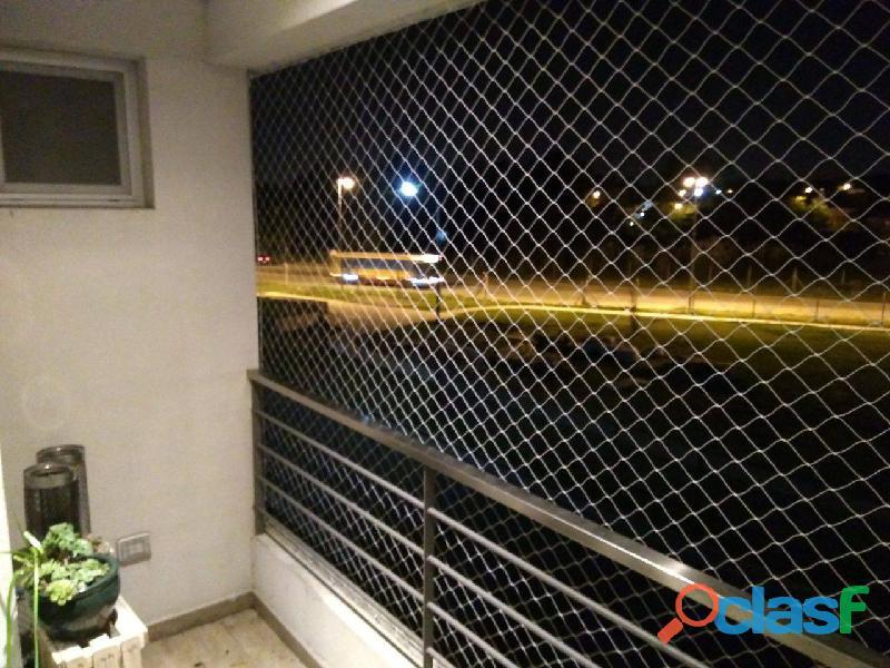 Protección de balcones en tigre city redes